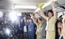 العاصمة اليابانية: فوز أول امرأة بمنصب حاكمة طوكيو