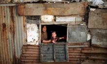 80% من سكان غزة يعتاشون على المساعدات