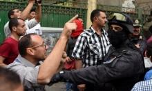 """""""حصاد القهر"""" يرصد 99 قتيلا مصريا خلال تموز"""