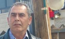 عرابة: داهش عكري يخلف صابر نصار في عضوية البلدية