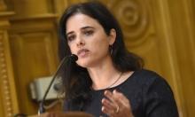 شاكيد تستبعد سقوط الحكومة: نتنياهو يقرر