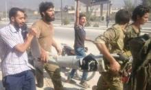 فصائل المعارضة تسقط طائرة استطلاع في حلب