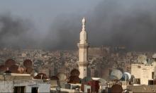 28  قتيلا مدنيا في قصف للمعارضة على حلب