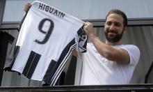 بانتقاله إلى يوفنتوس: مارادونا يهاجم هيغوين