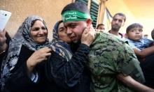 حماس تتهم فتح باعتقال كوادر لها في الضفة الغربية