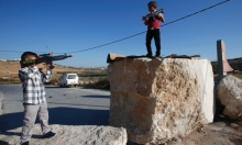 الكنيست تقر قانون سجن أطفال فلسطينيين ببلوغهم 12 عاما