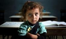 أطفال سورية... نازحون ممزقون