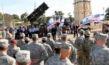 الإمارات وباكستان ستشاركان بمناورة عسكرية مع إسرائيل وأميركا
