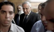 باق بالسجن: رفض طلب كتساف بخصم ثُلث مدة حكمه