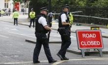 الشرطة: لا دليل لتطرف المشتبه باعتداء بالسكين في لندن