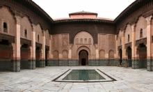 أصالة العمارة المغربية: مسجد بن يوسف