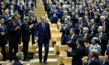 إردوغان يتعهد بقطع إيرادات الشركات ذات الصلة بغولن