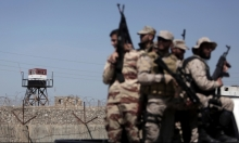 """مصر تعلن مقتل قائد """"ولاية سيناء"""" أبو دعاء الأنصاري"""