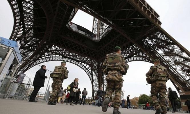 فرنسا: باريس تتأهب أمنيًا تحسبًا لهجوم جديد