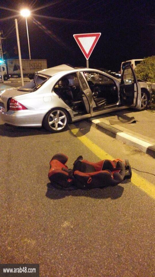 فاجعة يافا: تمديد اعتقال سائق الشاحنة من حيفا