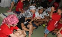 المخيمات الصيفية في الناصرة: نماذج ترسخ الانتماء