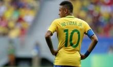 """أولمبياد ريو: """"السامبا"""" يسقط في فخ التعادل أمام جنوب إفريقيا"""