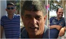 كسيفة: اتهام شاب بحرق المقهى قبيل الشجار