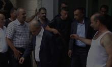 طولكرم: اعتداء أجهزة الأمن على خريشة واحتدام أزمة فتح