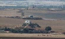 حدود قطاع غزة: إصابة ثلاثة فلسطينيين بمواجهات مع الاحتلال
