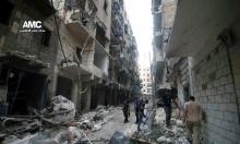 حلب: المعارضة السورية تعلن سيطرتها على كلية المدفعية