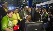 جنوب أفريقيا: الحزب الحاكم في أسوأ خسارة انتخابية