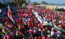 ريو 2016: بيليه يغيب عن حفل الافتتاح لوعكة صحية