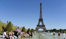 فرنسا: إخلاء برج إيفل بسبب جسم مشبوه