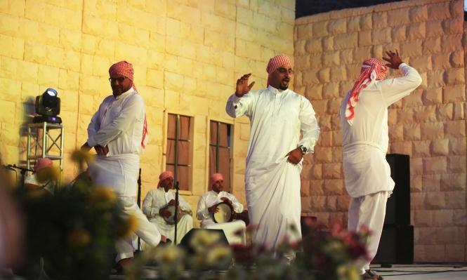 """الأردن: انطلاق فعاليات مهرجان """"الفحيص"""" للثقافة والفنون"""