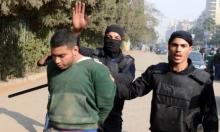 أكثر من 26 ألف اعتقال في مصر منذ 2015