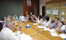 فرض غرامة على بلدية الناصرة لخرقها القانون