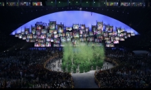 البرازيل تفتتح أولمبياد ريو: عن الفقر والعشوائيات والعبودية
