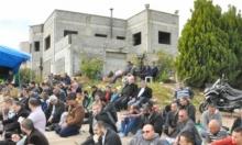 أم الفحم: النيابة تصر على هدم منازل عائلة عبد الغني
