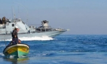 الاحتلال يطلق النار على المزارعين والصيادين بغزة