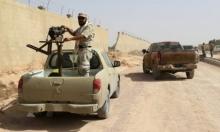 ليبيا: بدء العد التنازلي لتحرير سرت