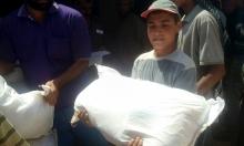 الجوع: سلاح حرب في سورية واليمن