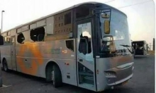 ملاحظة على قُبلة تنتهي بالاعتداء على حافلة