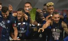 """كأس الأبطال: باريس سان جرمان """"يتنزه"""" بليون"""