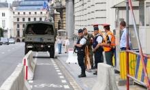 داعش يتبنى طعن شرطيتين في بلجيكا