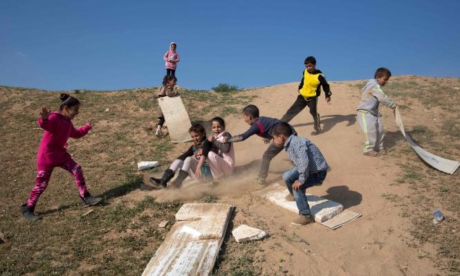 """مخطط جديد لتجنيد الشبان العرب البدو: من """"خادم"""" لـ""""مأجور"""""""