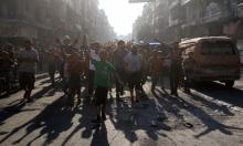 فك الحصار عن حلب: #الله_محيي_الثوار
