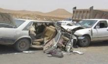 مصر: مقتل 13 شخصًا في حادث طرق