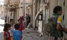 290 ألف قتيل حصيلة النزاع السوري منذ 2011