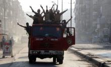 حلب: المعركة لم تنته بعد