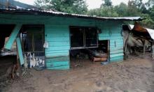 المكسيك: 38 قتيلا بانهيارات أرضية إثر الإعصار