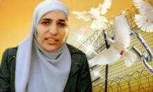 تمديد اعتقال أسيرة تم تحريرها في صفقة شاليط