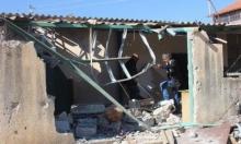 الطيبة: المحكمة تُلزم البلدية بوقف العمل في حي البدو