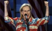 """ميريل ستريب """"مصدومة"""" من دعم كلينت إيستوود لترامب"""