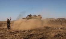 اعتقال ضابط عربي بالجيش الإسرائيلي بشبهة سرقة صواريخ وقنابل