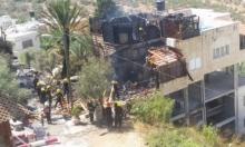 زلفة: 25 مصابا بتحطم طائرة بدون طيار